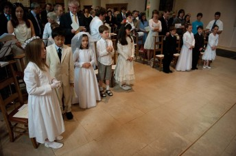 Ceremonie communion 010