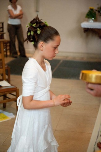 Ceremonie communion 069