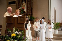 Ceremonie communion 105