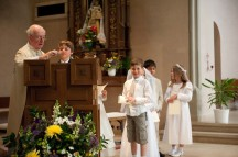 Ceremonie communion 108