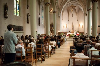 Ceremonie communion 131
