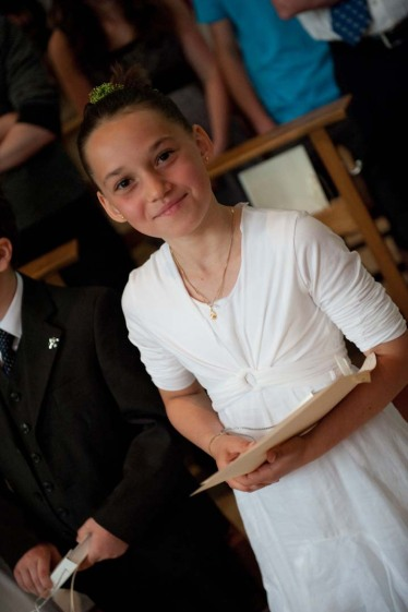 Ceremonie communion 167