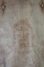 The Face on the Shroud