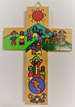 Romero Cross