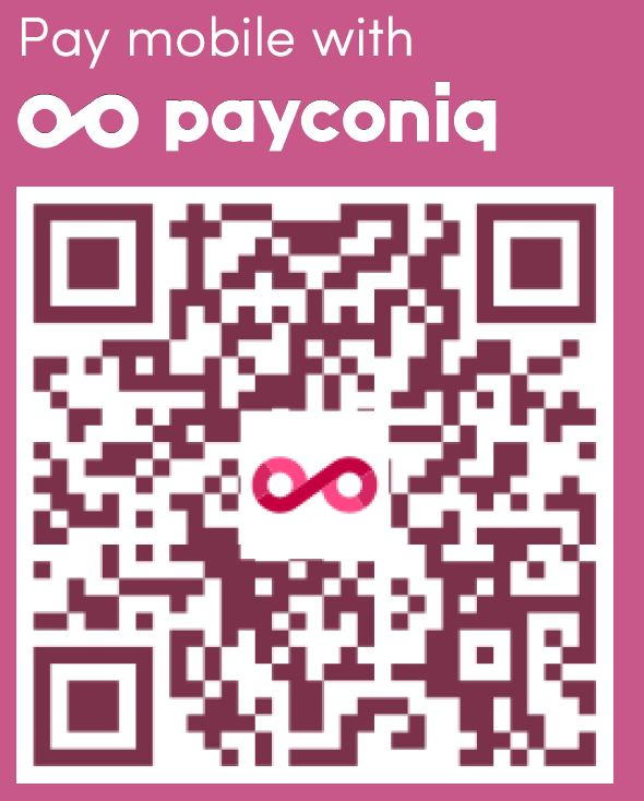 payconiq QR Code